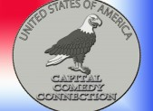 Access Show Capital Comedy Connection logo