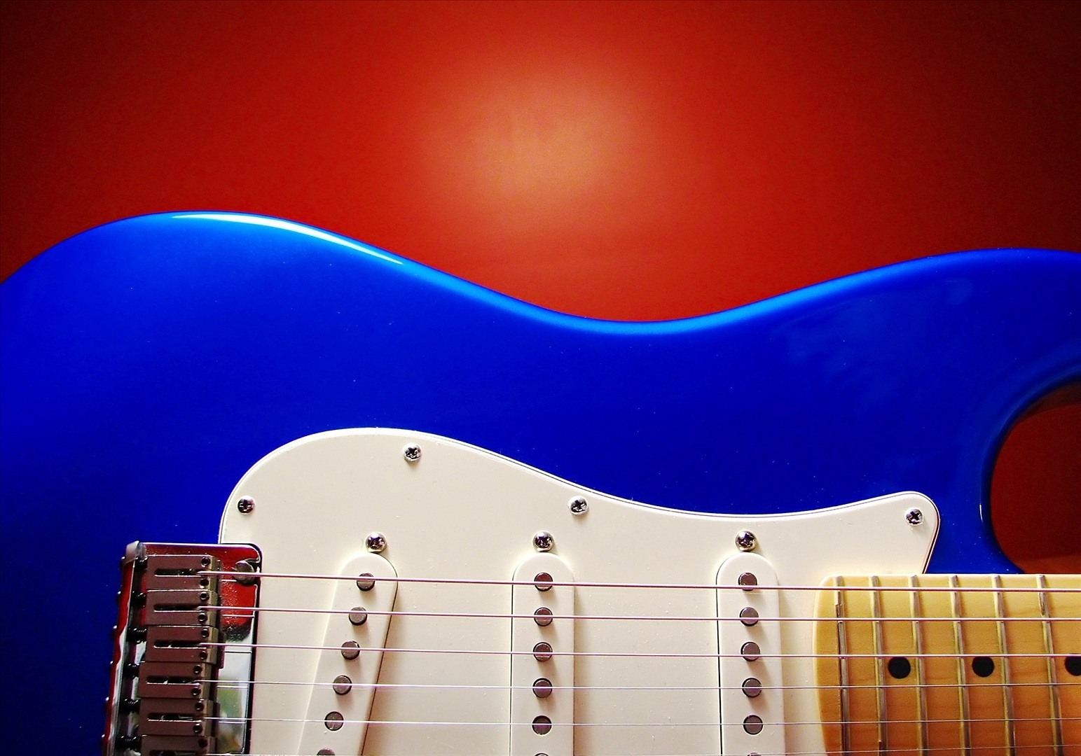 electric guitar picture