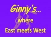 Logo Ginny