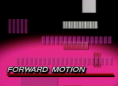 access - m21 - forward motion