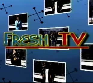 Fresh TV is a program that showcases talented young adults in Montgomery Countyfeatured on MCM