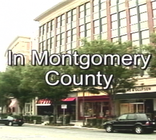 In Montgomery County highlights different organizations, people and events found inside Montgomery County. Produced by Toby Beach