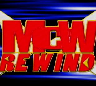 MCW Rewind, a highlight reel of Maximum Championship Wrestling.