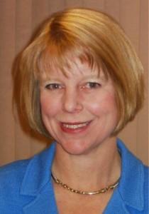 County Councilmember Nancy Floreen