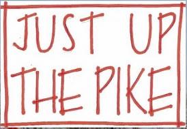 justupthepike logo
