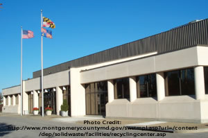 Montgomery County Recycling Center picture