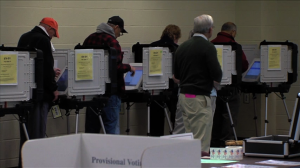 Early Voting in Montgomery County featured on County Report This Week on Montgomery Community Media
