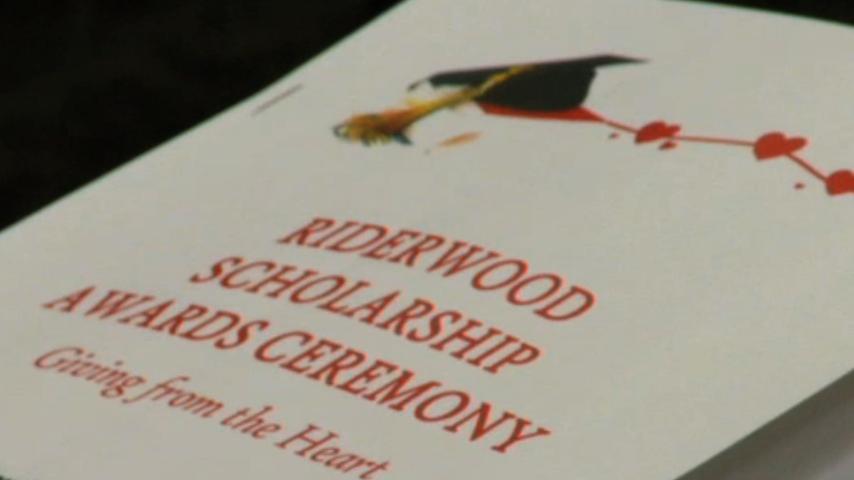 crtw Riderwood scholarship picture