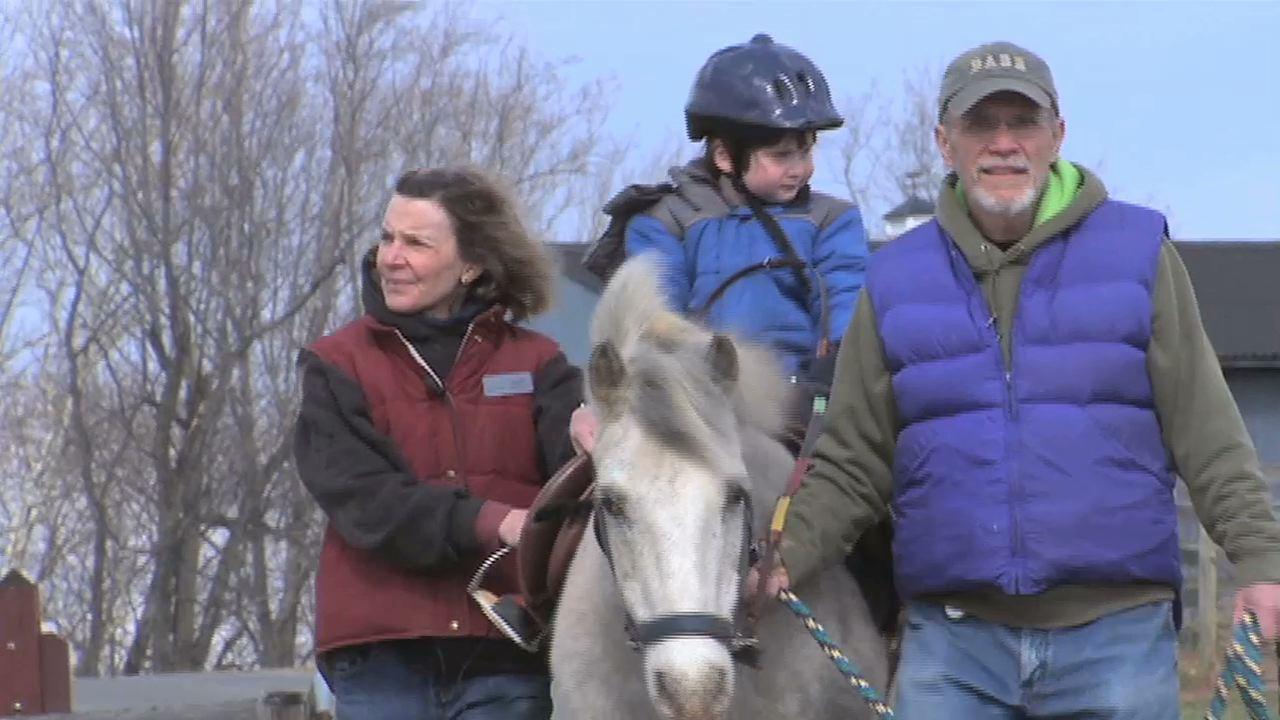 crtw 103 Horseback riding picture