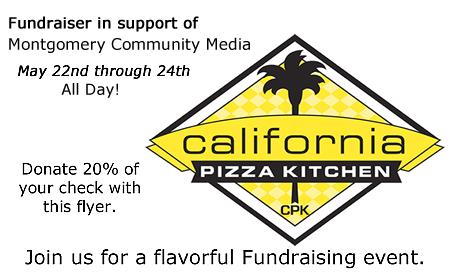 California Pizza Kitchen Gaithersburg