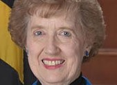 Image of Jennie Forehand, State Senator