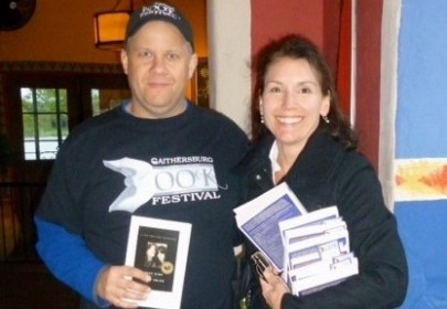 Gaithersburg Book Festival Hands Out Free Books At Rio