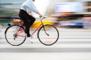 May 18 is Bike To Work day in M0ntgomery County, Maryland
