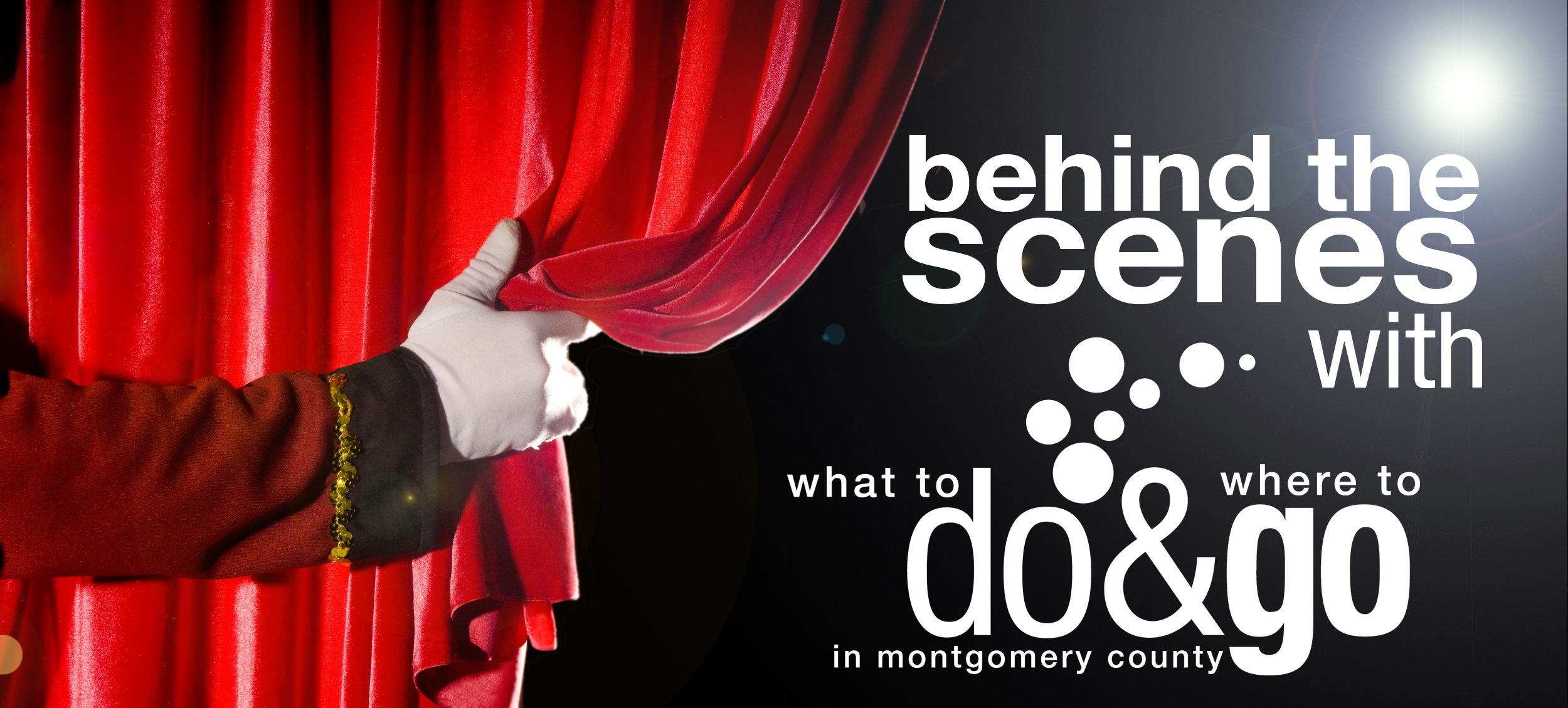Brehind the Scenes With Do & Go Logo