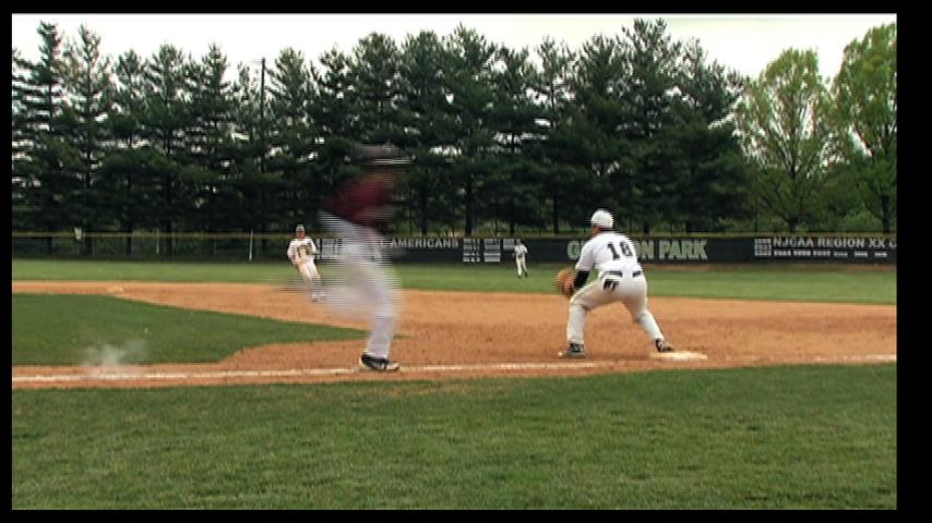 Montgomery College Baseball picture