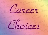 Logo Career Choice