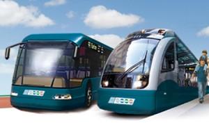 Corridor City Buses