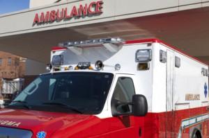 Ambulance Fees Public Hearing