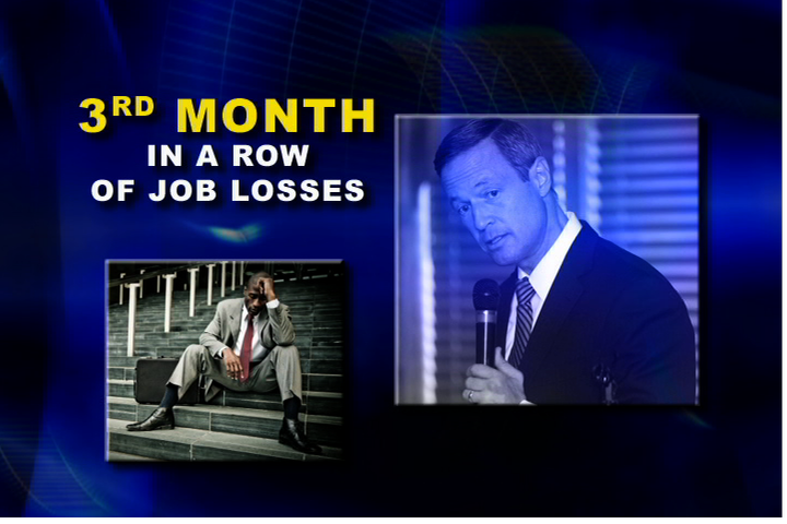 Image for 21 This Week Panel Debates Why Maryland Continues To Lose Jobs