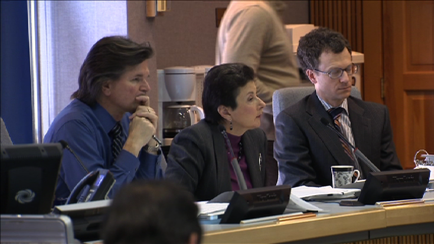 Image of Rose Kranow, who was appointed Interim Planning Director for Montgomery County