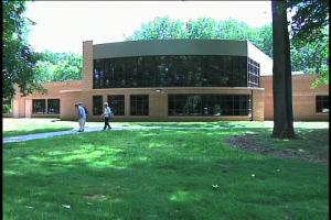 Rockville Senior Center