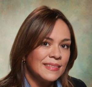 Nancy Navarro council vice president