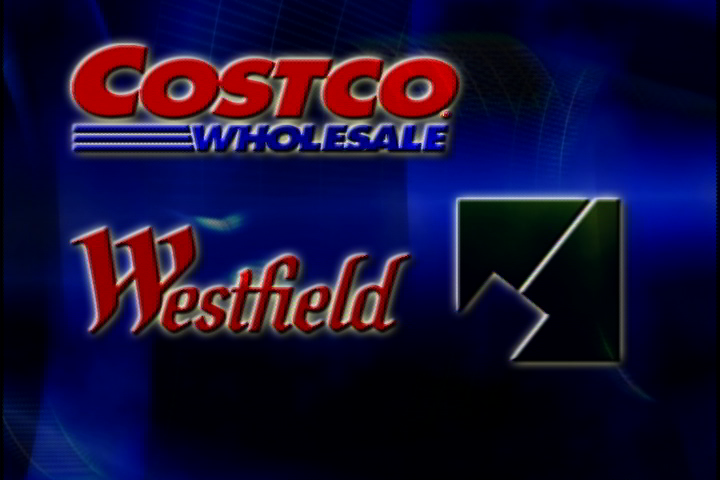 Costco in Westfield Wheaton Plaza picture