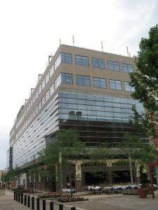 Rockville Innovation Center