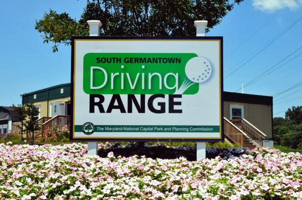 South Germantown Driving Range