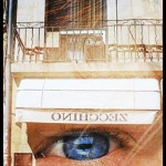 Le Balcon Vide by John Coker