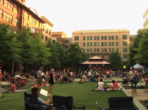 Rockville Town Square celebrates 5 years