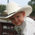 Austin, son of MCM producer Rob S at the MoCo Ag Fair