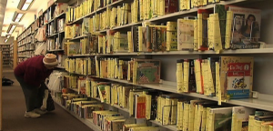 MCPL library