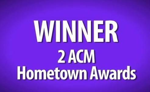 image of ACM Hometowen Awards awarded to Montgomery Community Media