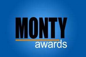 Monty Awards logo