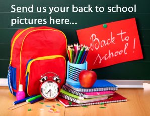 share your back to school photos image