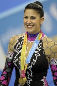 Olympian Julie Zetlin