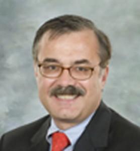 Mark Uncapher