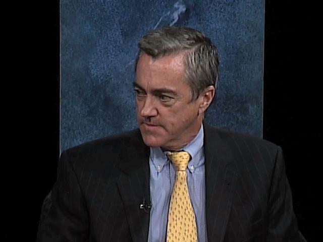 John Hurson, Former MD Democratic House Majority Leader