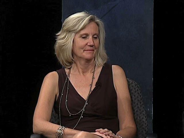 Cynthia Rubenstein, Education Activist
