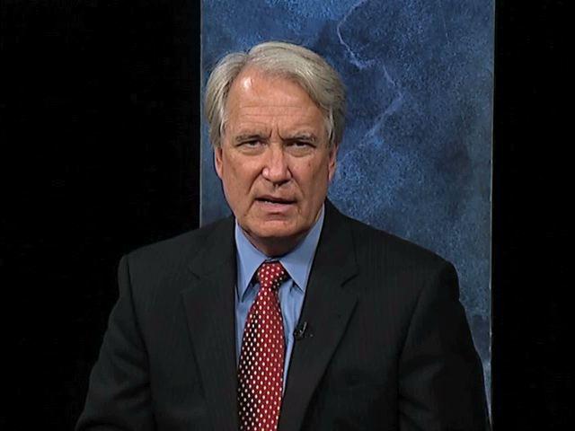 Jerry Cave, Republican Activist