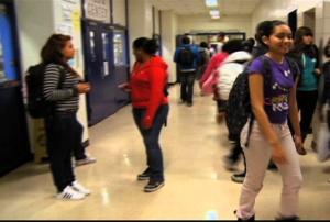 MCPS SAT Score Record High
