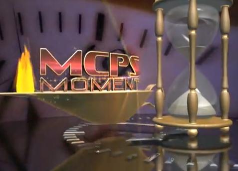 MCPS Moment logo
