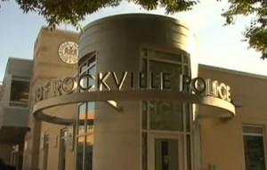 Rockville Police Station