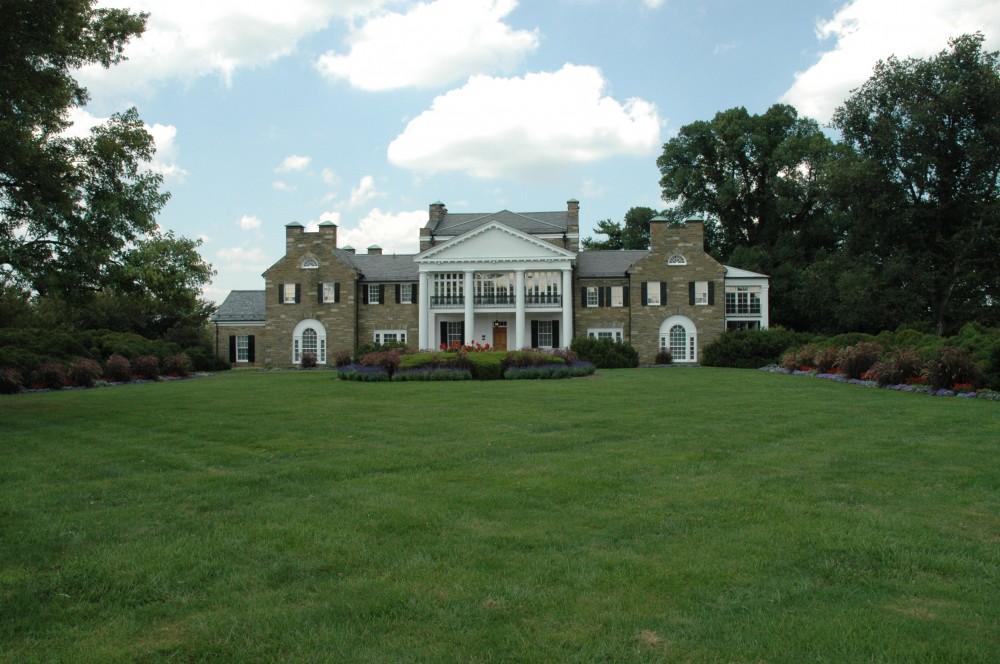 Rockville Glenview Mansion