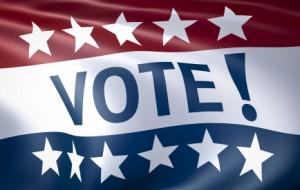 Election 2012 Vote