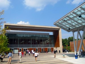 silver spring civic building