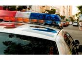 photo police car