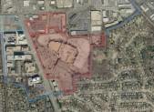 white flint mall zone