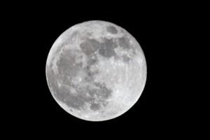 Full Moon November 28, 2012
